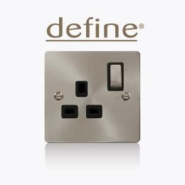 Click Define