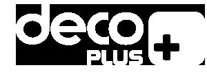 Click Deco Plus Logo