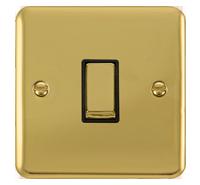 Click Deco Satin Brass