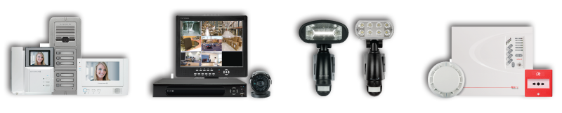 Click LItehouse - ESP   Fire & Security Products